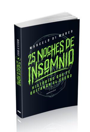 25 noches de insomnio