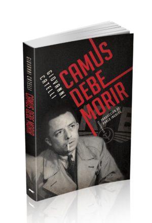 Camus debe morir