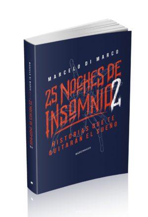 25 noches II CON LOMO