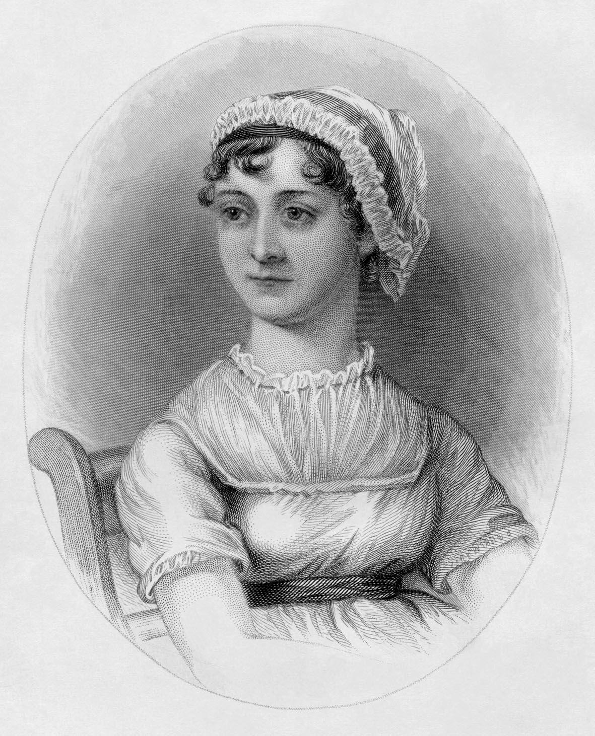 Promo Jane Austen – Editorial Barenhaus